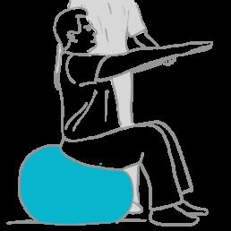 Medizinische Trainingstherapie MTT behandelt gezielt den gesamten Bewegungsapparat